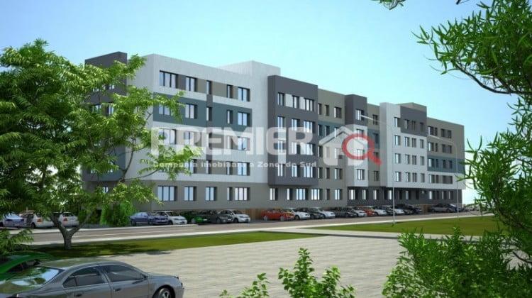 Premier Imobiliare - Ansambluri rezidentiale