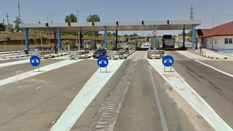 taxa de pod Fetesti Cernavoda
