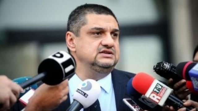 Presedintele COTAR Vasile Stefanescu