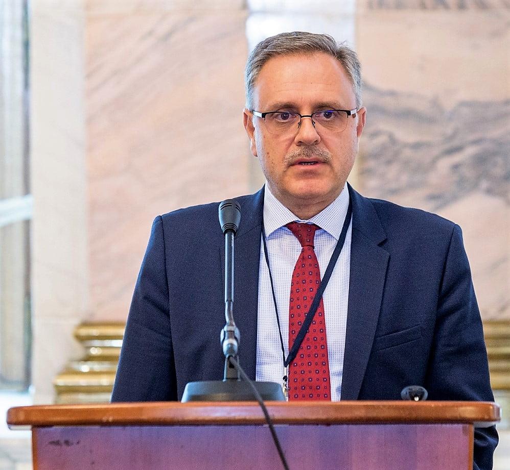 Cristian Rosu - Vicepresedinte ASF (1)
