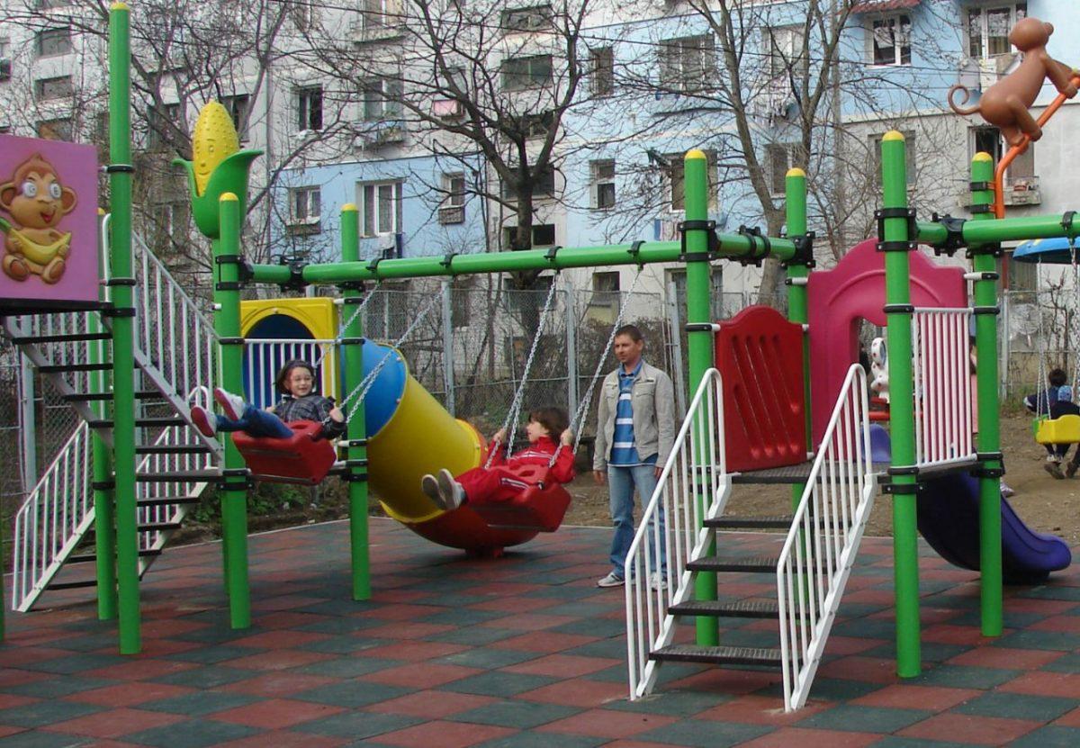 parc de joaca pt copii