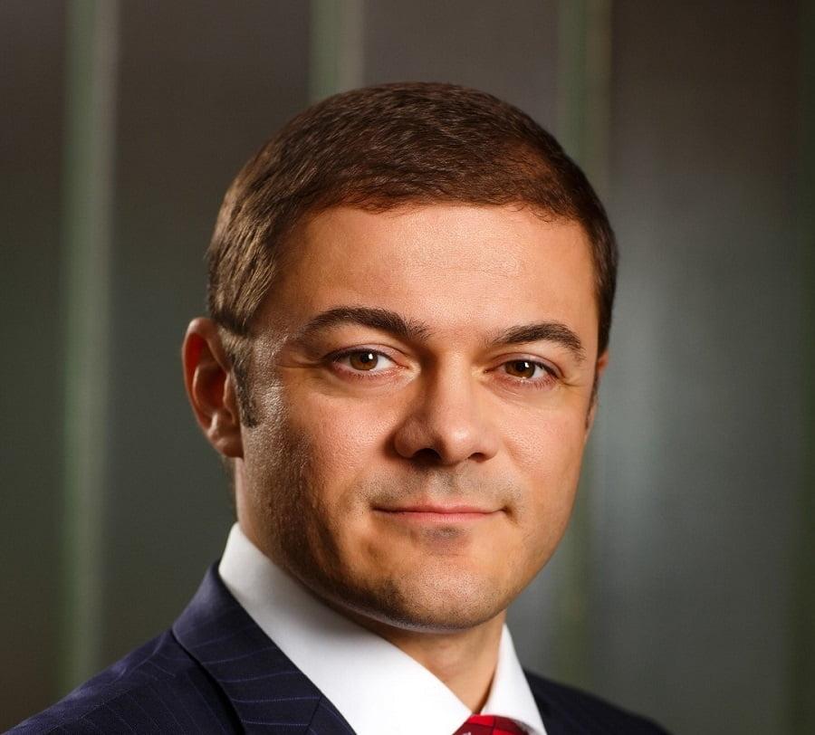 Alex Milcev EY Romania