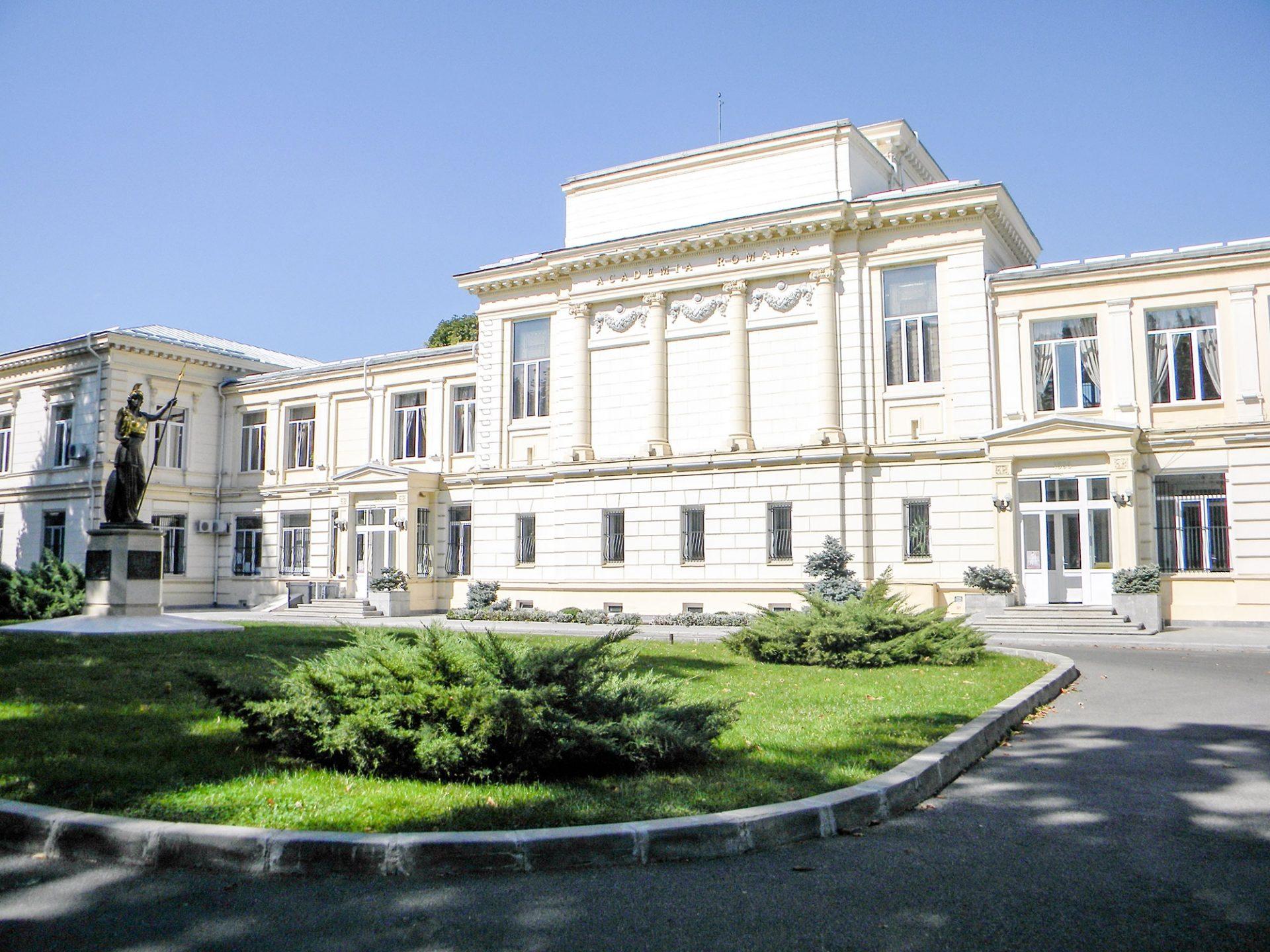 Academia Romana