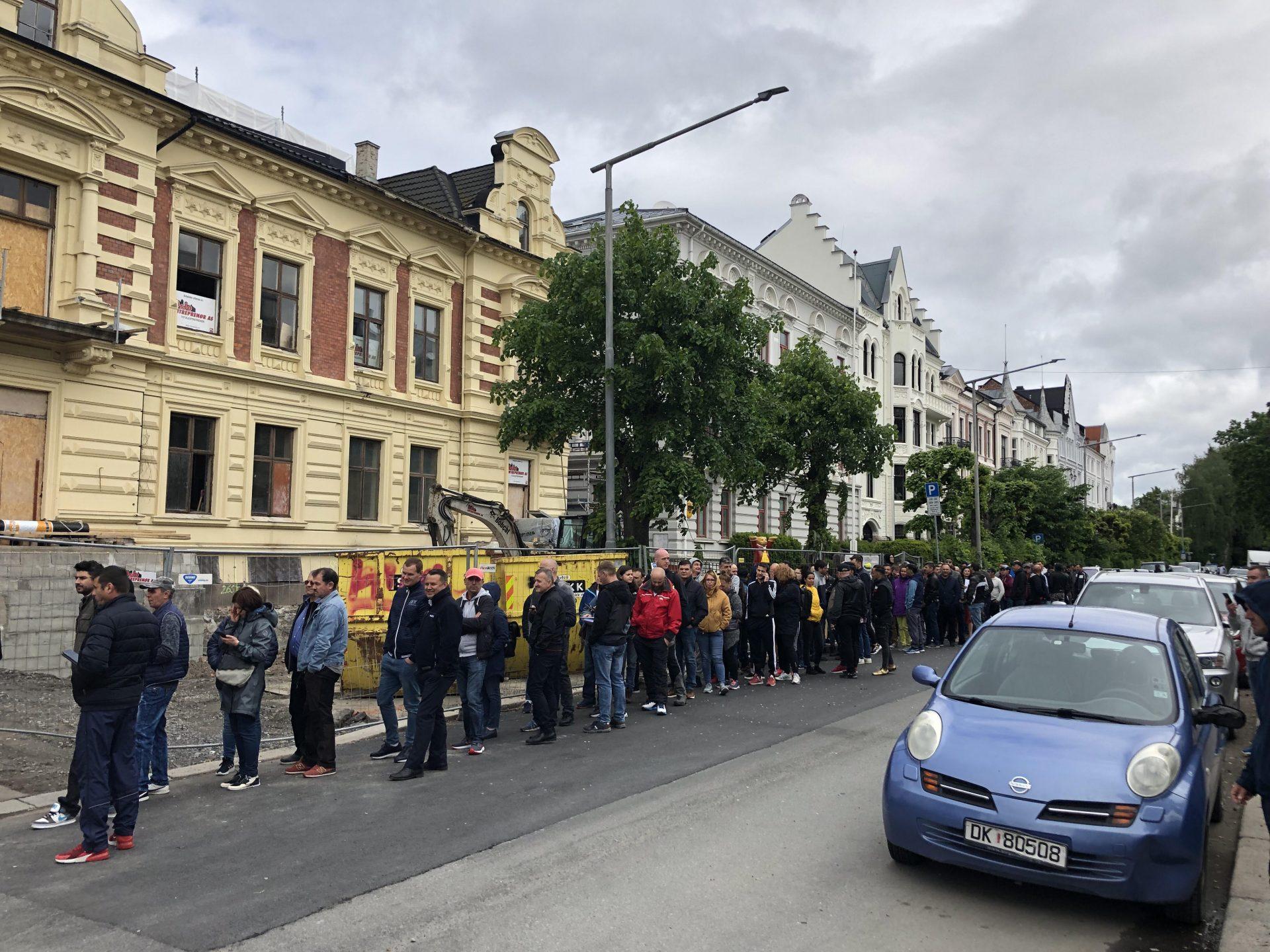 ambasada romaniei oslo vot alegeri europarlamentare