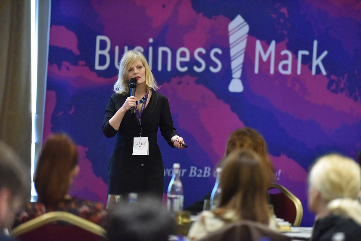 sales marketing conference