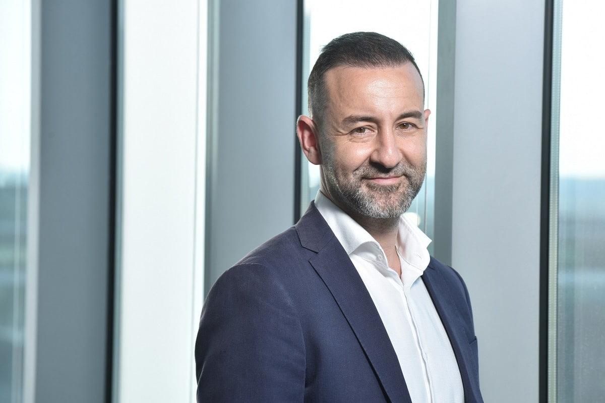Gorkem Tursucu CEO TotalSoft