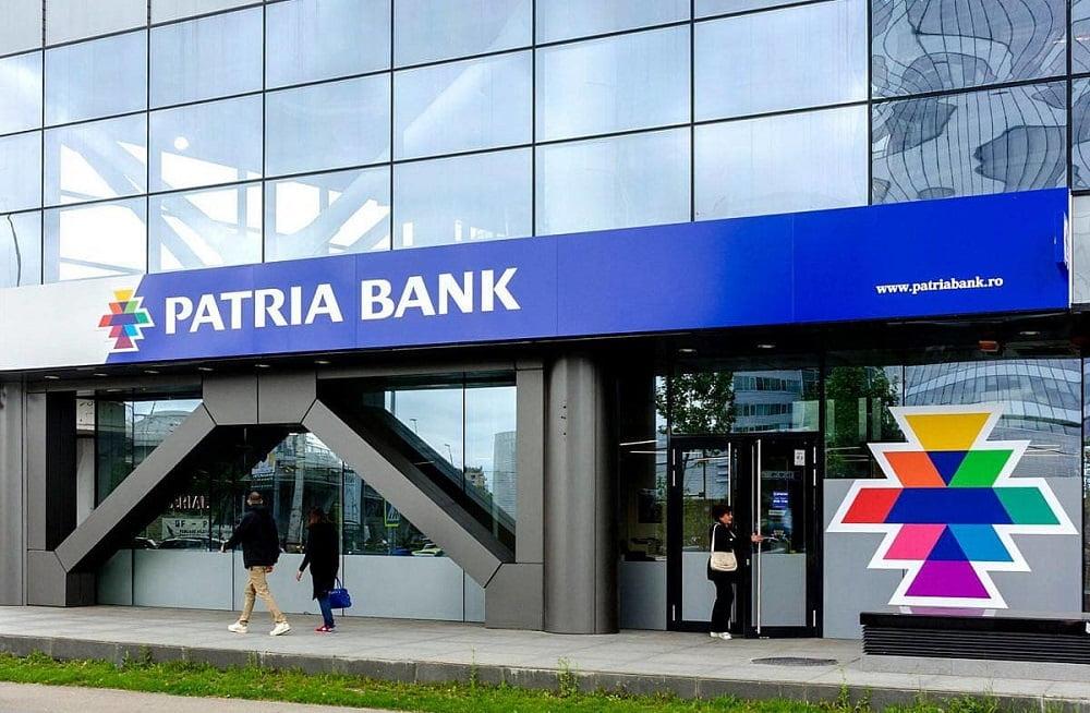 patria bank