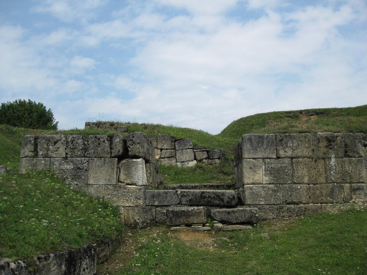 Cetatea Blidaru