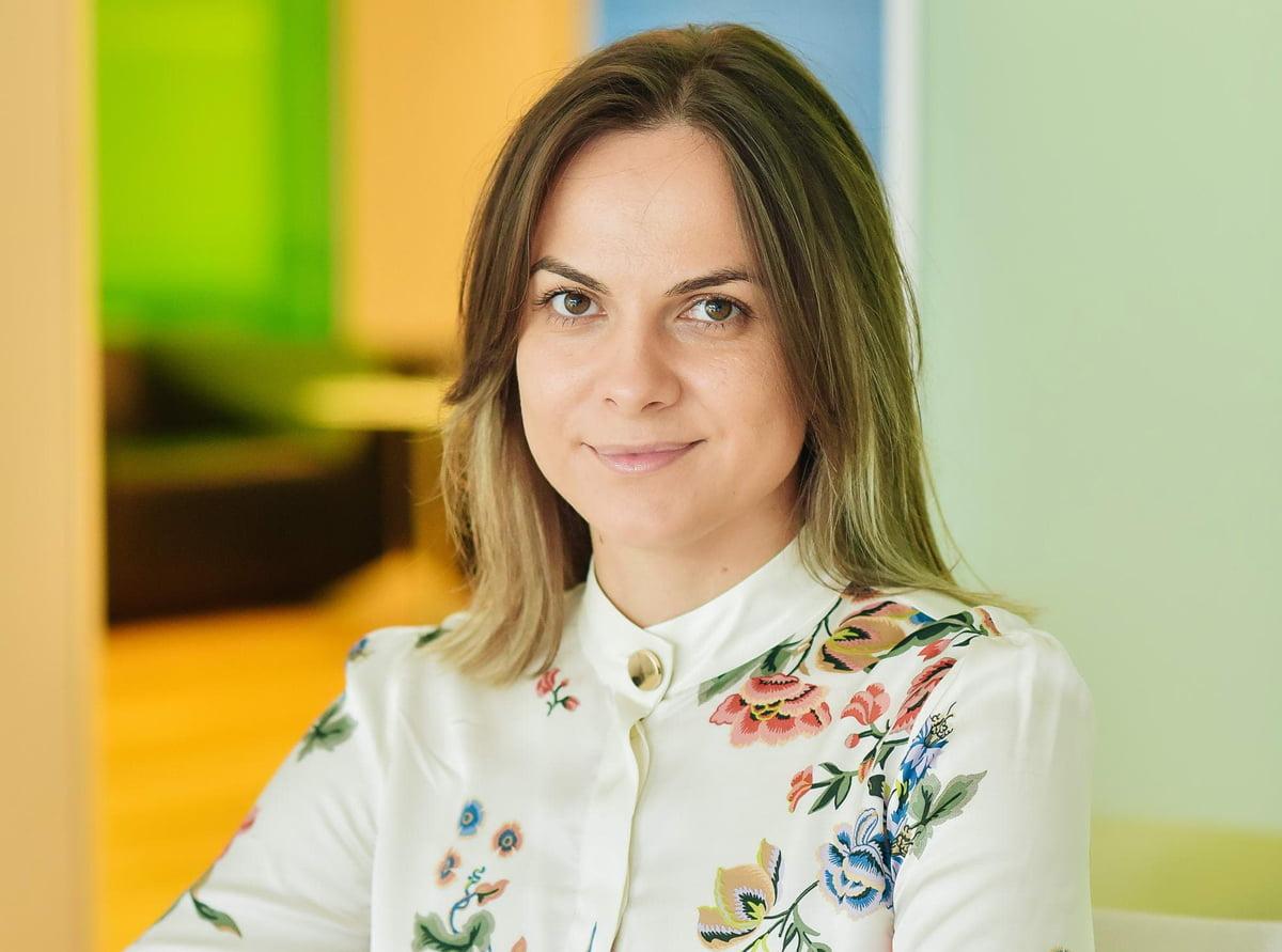 Raluca Baldea director Deloitte Romania