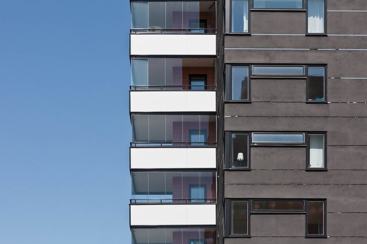 inchidere balcon