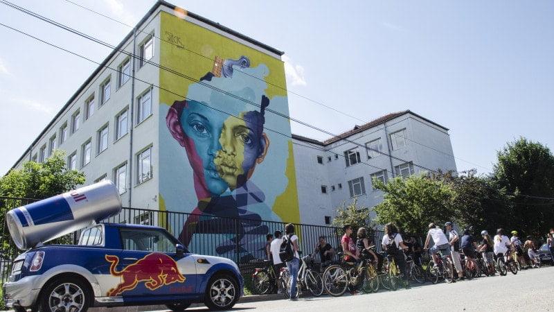 sibiu street art