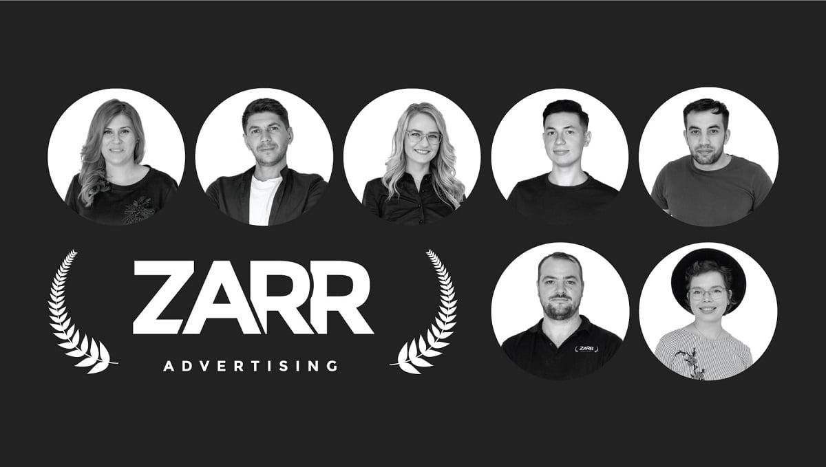 zarr-advertising