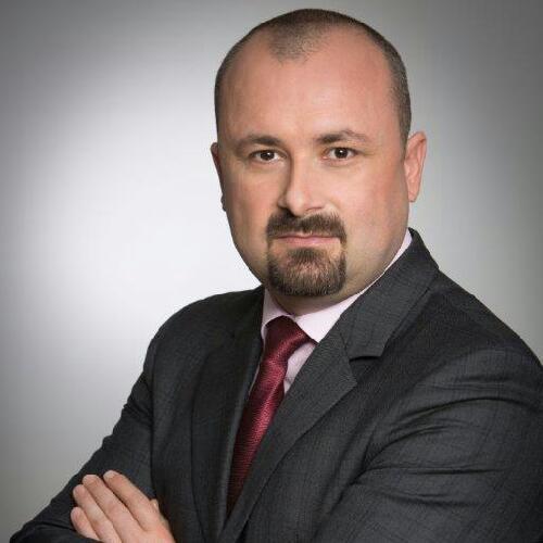 Cristian Gavril