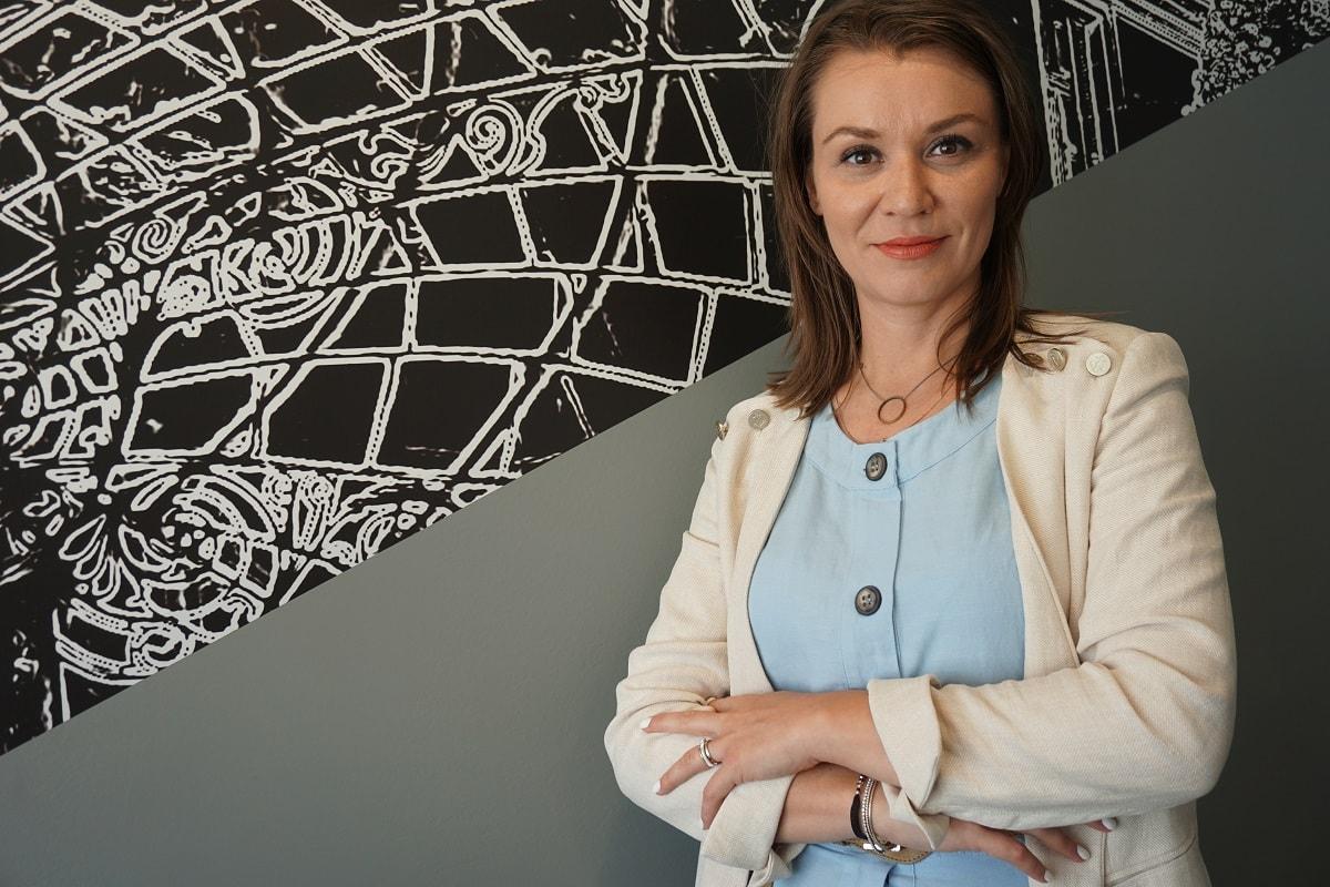 Raluca Popa, Partener Asociat, EY Romania -min