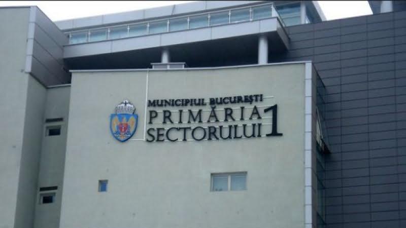 primaria sectorului 1