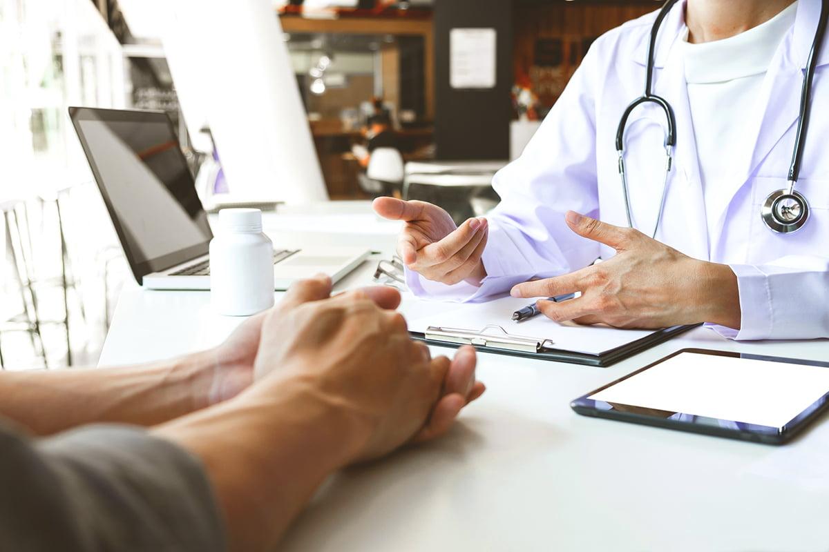 consult medic