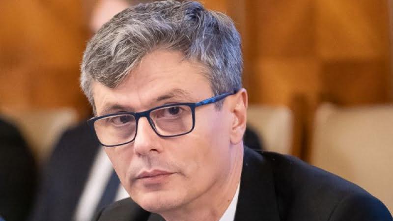 Virgil Popescu, ministrul Economiei, Energiei şi Mediului de Afaceri