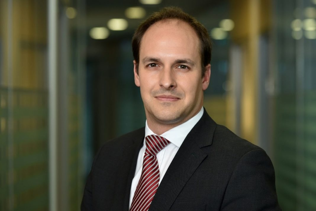 Johan Meyer, CEO Franklin Templeton Investments