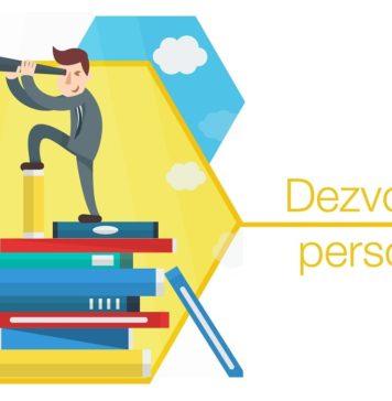 5 aspecte pentru care este bine sa citesti carti dezvoltare personala