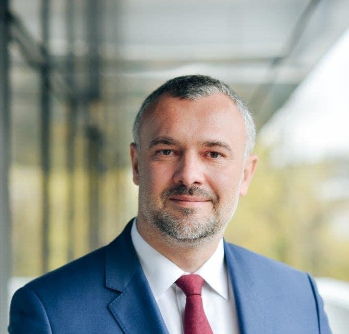 Andrei Burz Pinzaru, Mnging Partner R&A, Deloitte Legal