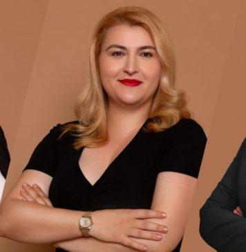 Diana Neagu Oana Motoi Iuliana Andronache