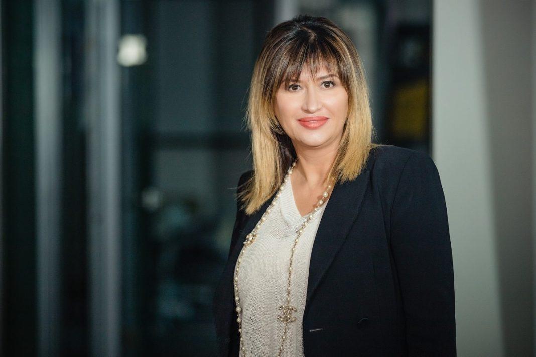 Mihaela Mitroi EY Romania