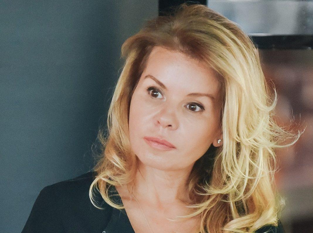 Ioana Filipescu Stamboli, Partener Deloitte Romania