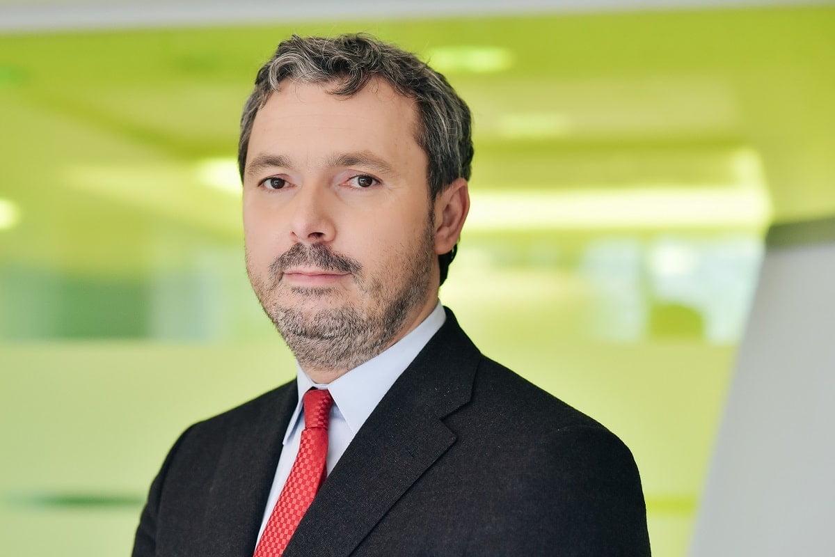 Razvan Nicolescu Deloitte Romania