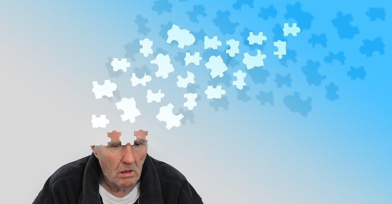 pierderea în greutate din cauza demenței