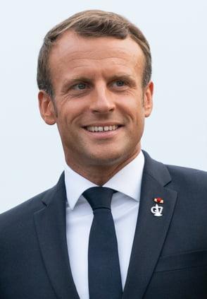 """Emmanuel Macron: """"Spiritul lui 1 Mai nu a fost niciodată atât de puternic ca acum"""""""