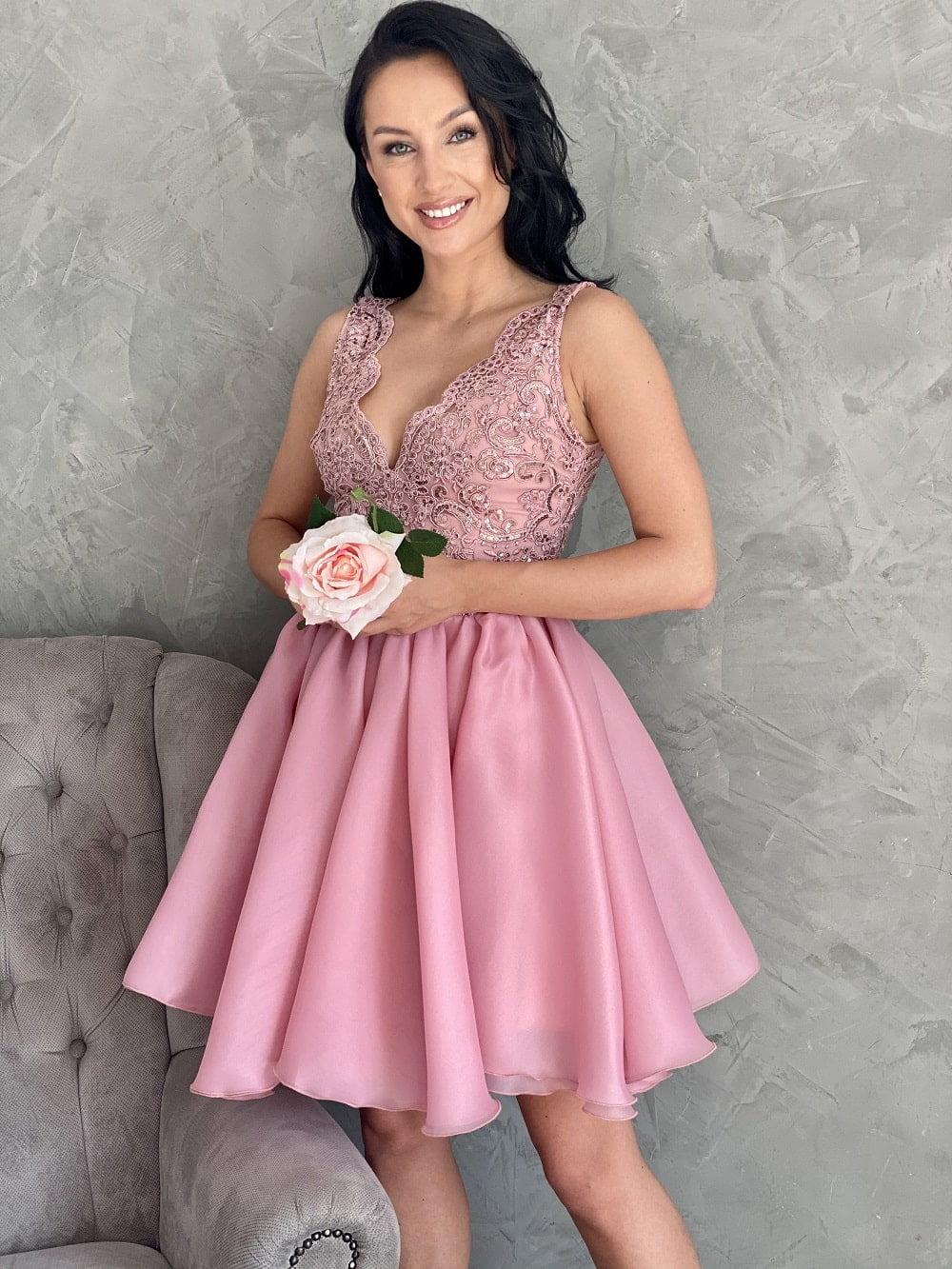 rochie-eleganta-de-ocazie-roz-din-dantela-si-voal8-min