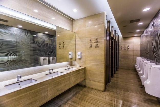 odorizant toaleta