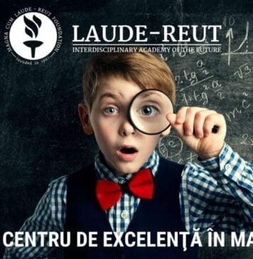 Laude Reut