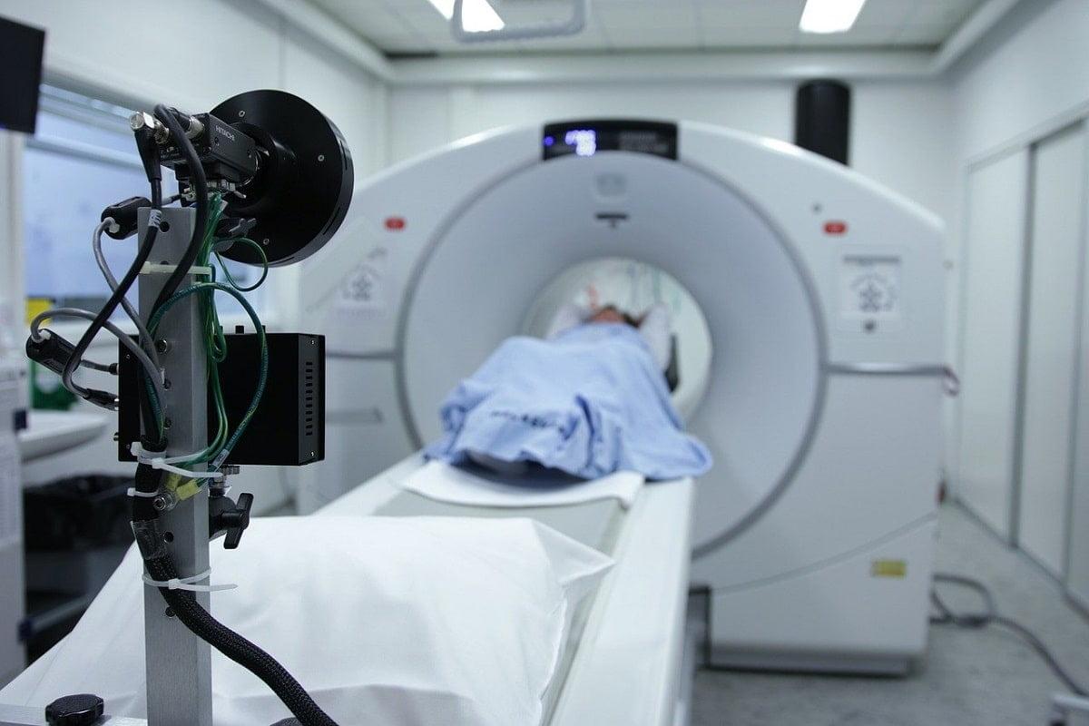 CT spital
