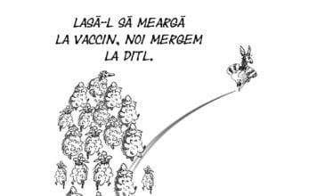 Caricatura 25 ianuarie