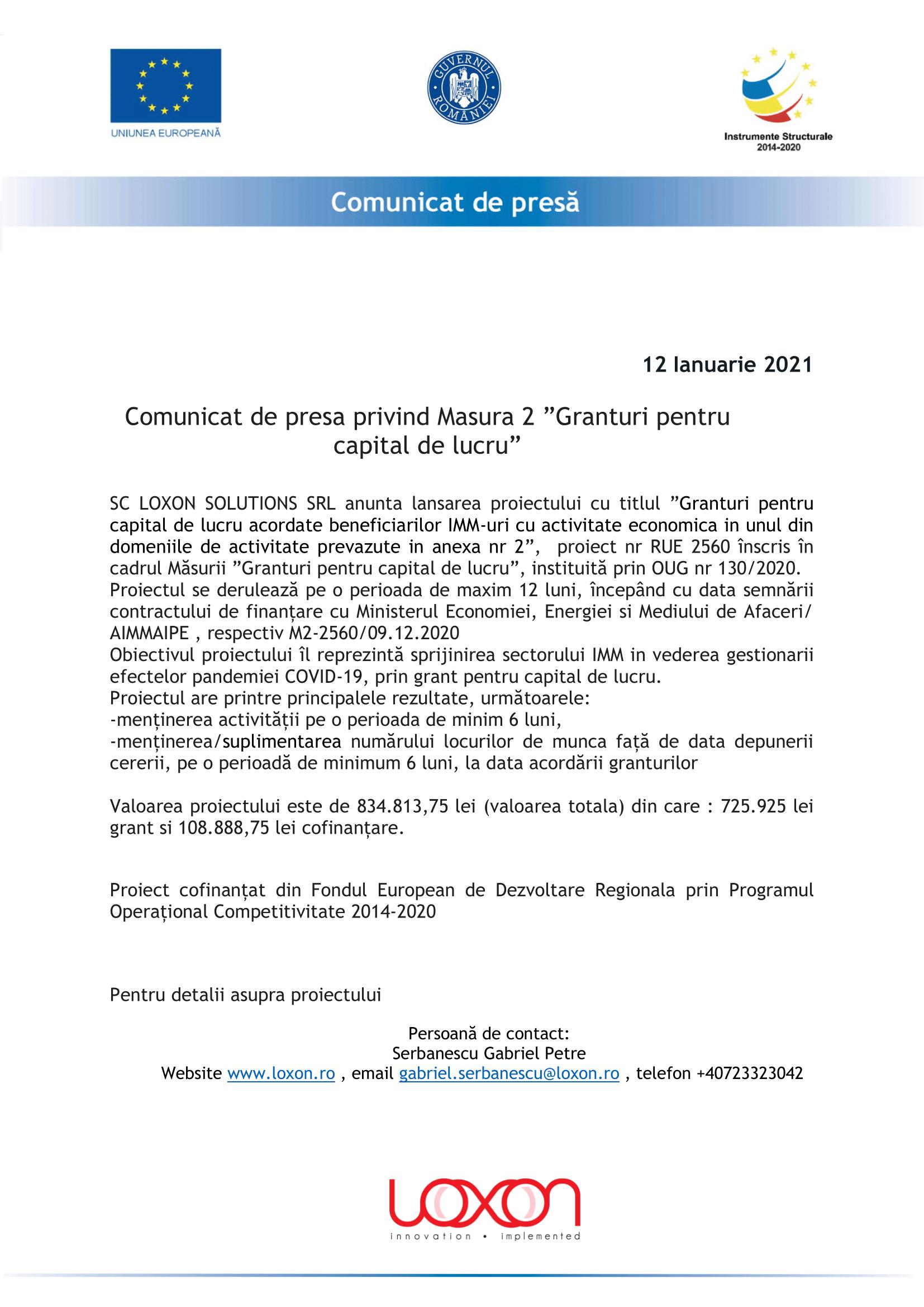 Comunicat_de_Presa_benef-Initial-Loxon