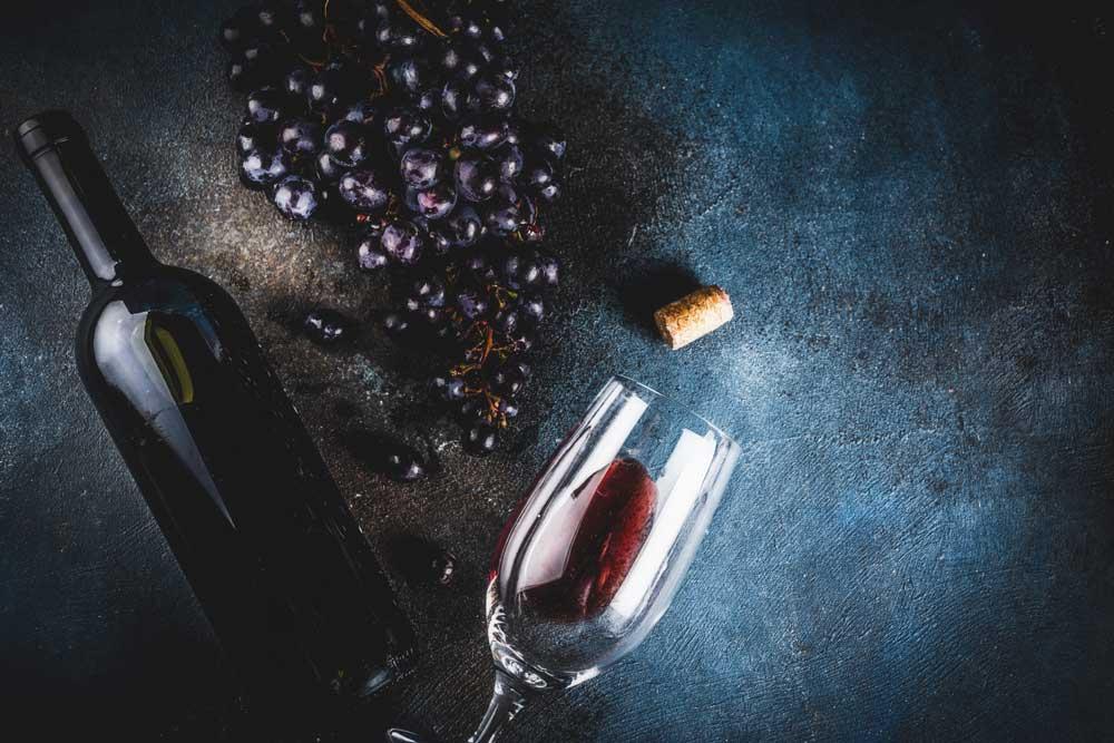 caracteristicile vinului