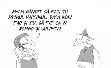 caricatura 13 ianuarie