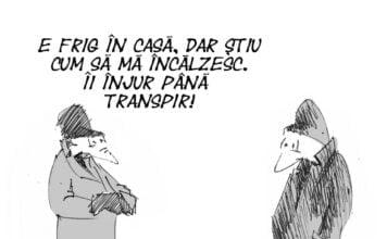 caricatura 19 ianuarie