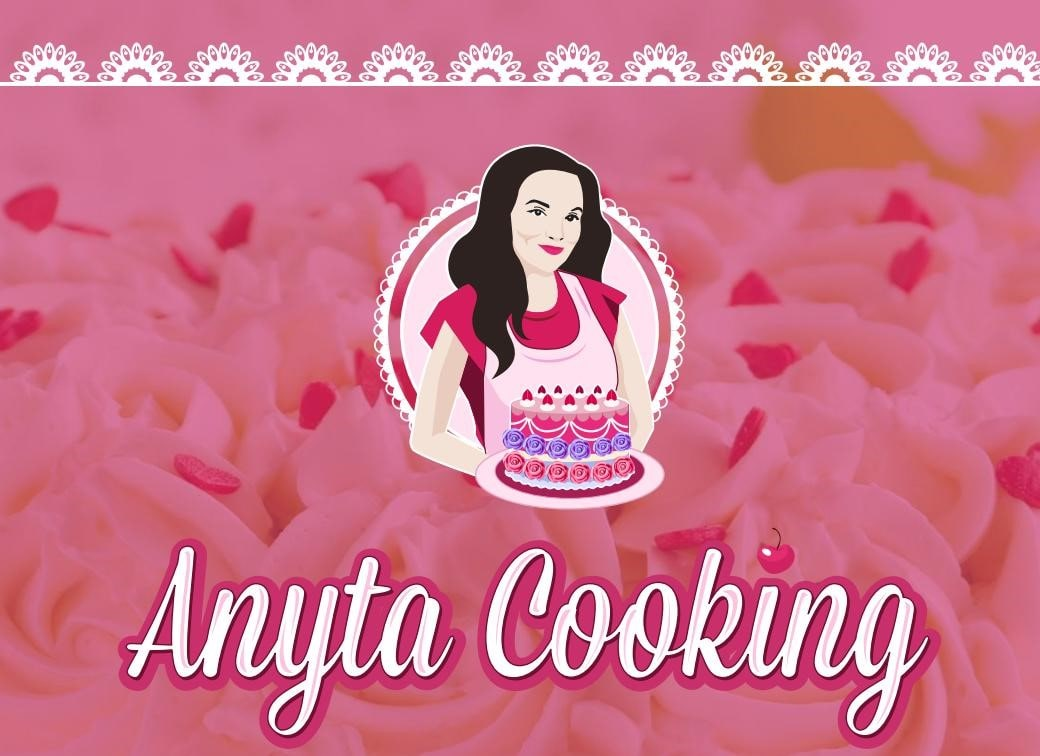 anyta cooking