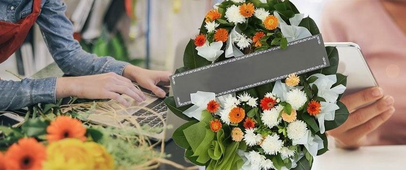 coroane funerare condoleante