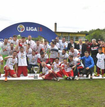 Steaua Afumati 2-1