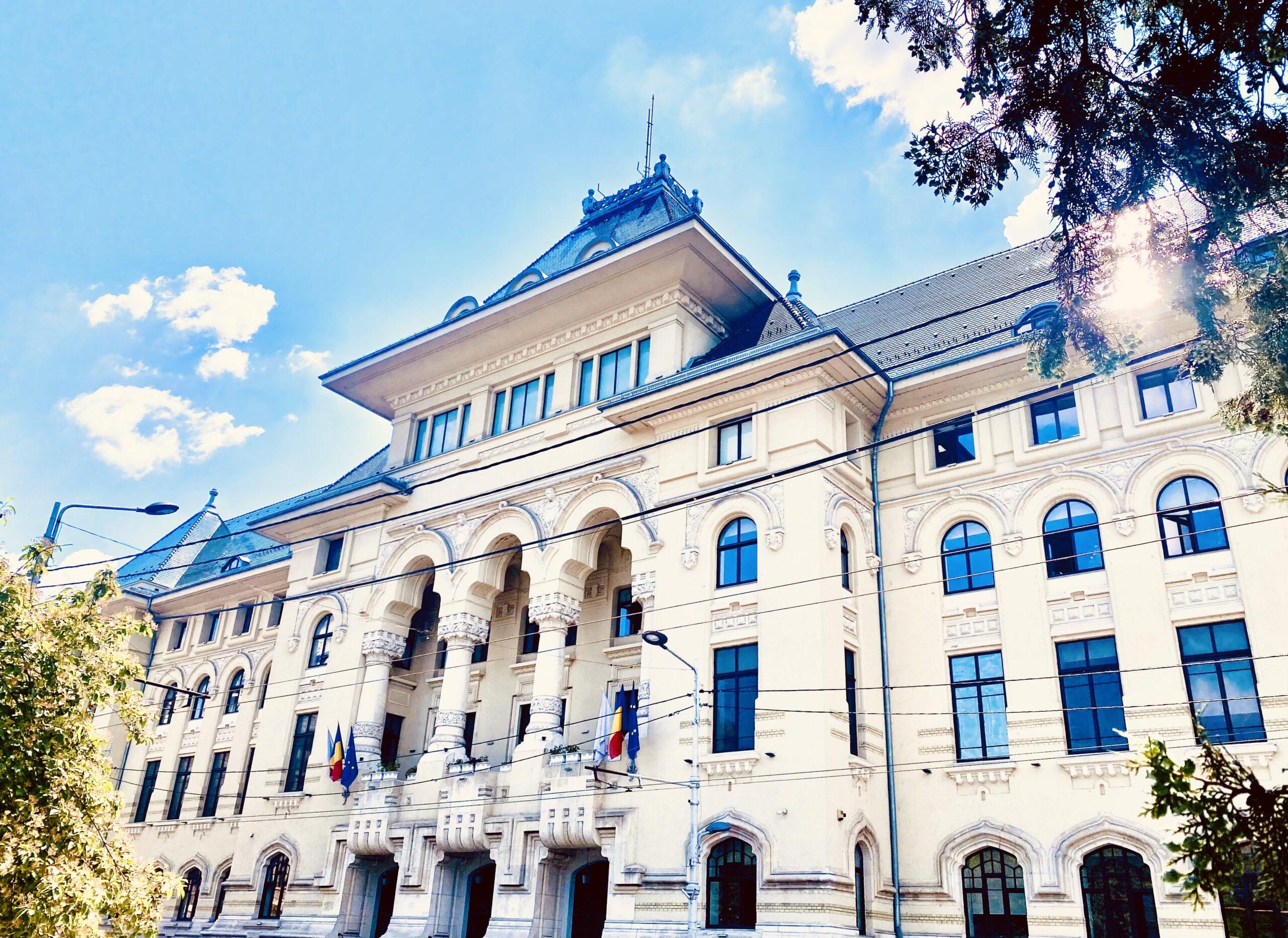 PMB și OAR București, parteneri pentru binele Capitalei