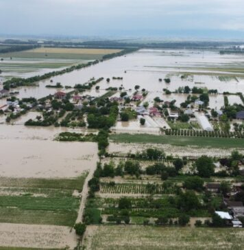inundatii biliesti vrancea