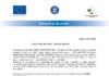 Comunicat de Presa - lansare proiect SOBIS-1