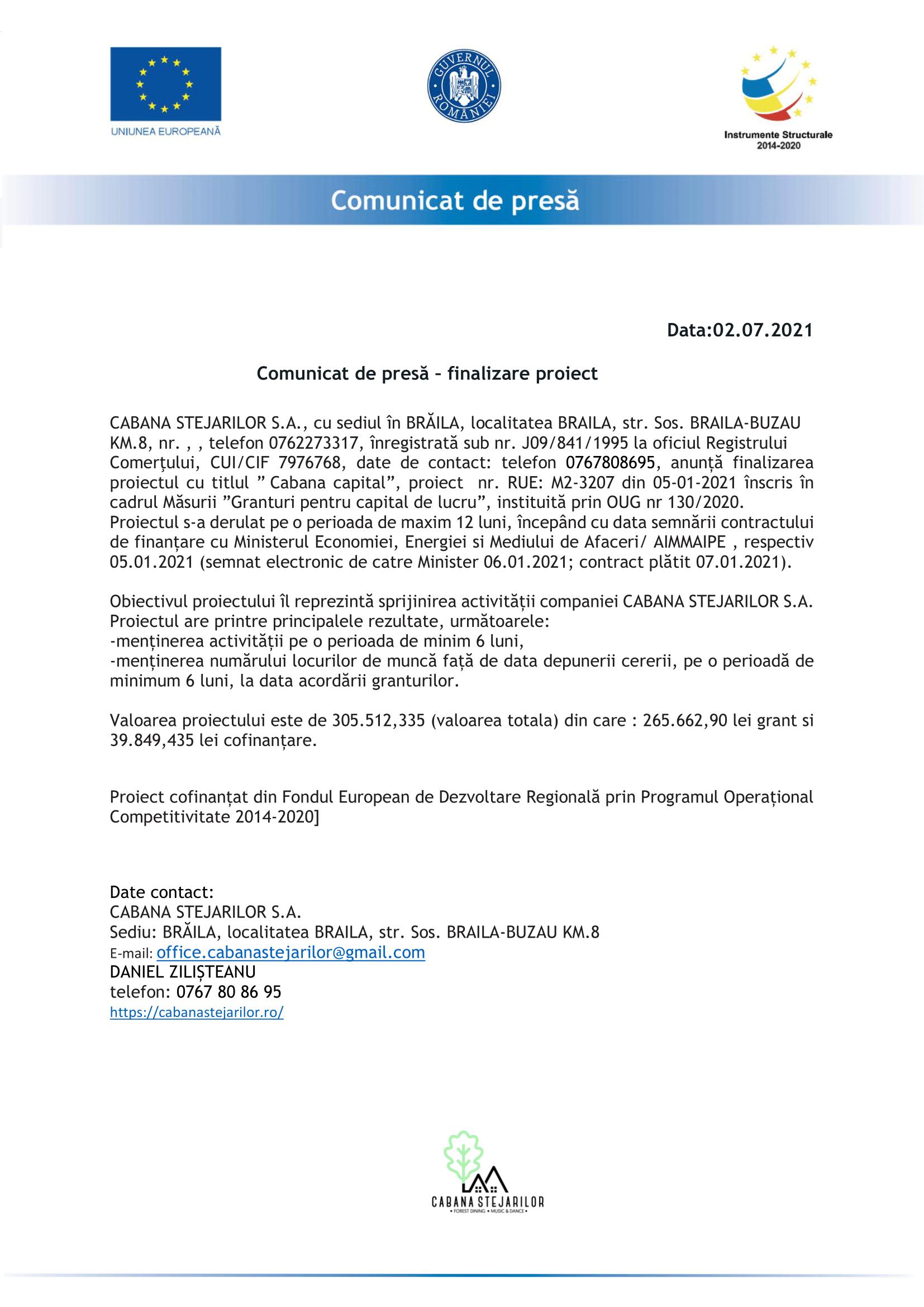 Comunicat_de_Presa_benef-finali-CABANA STEJARILOR