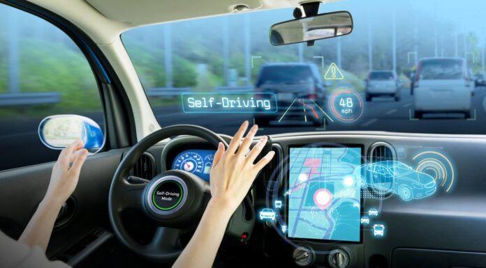 gadget auto