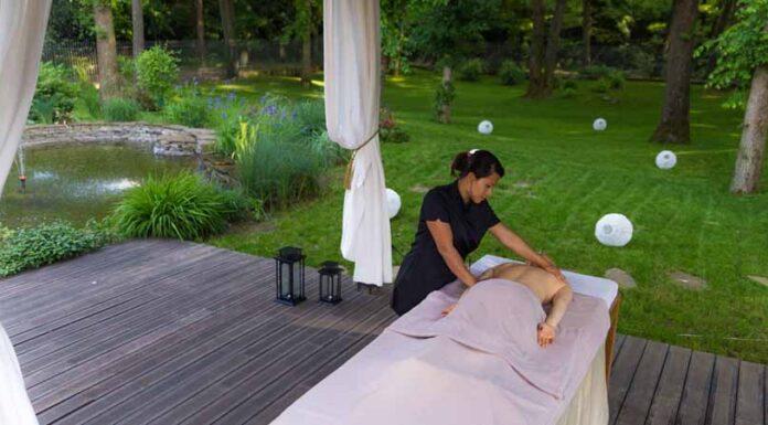 ida-spa masaj corporal