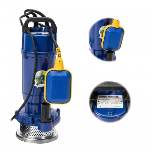 pompa submersibila