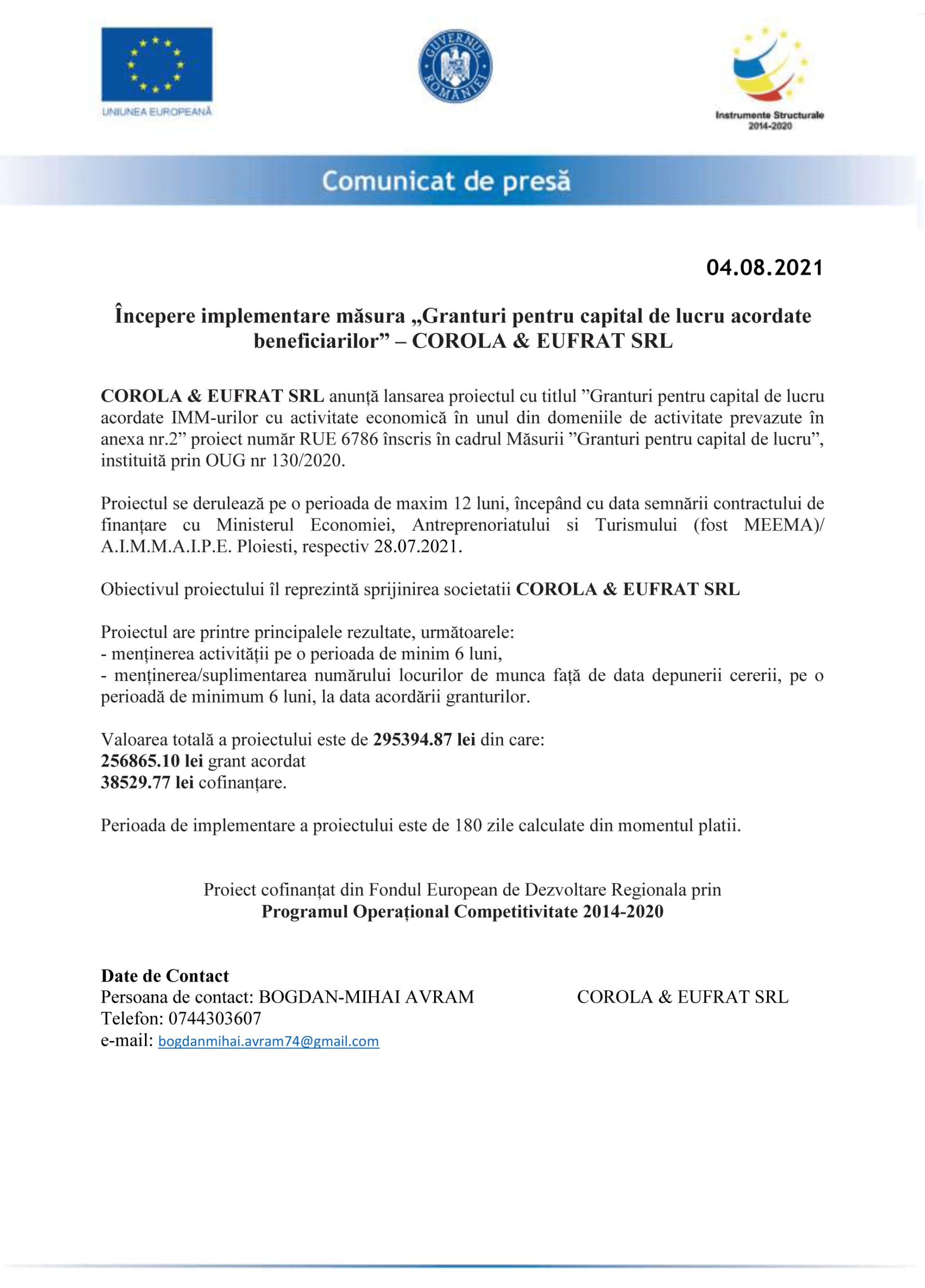 Comunicat_de_Presa_COROLA
